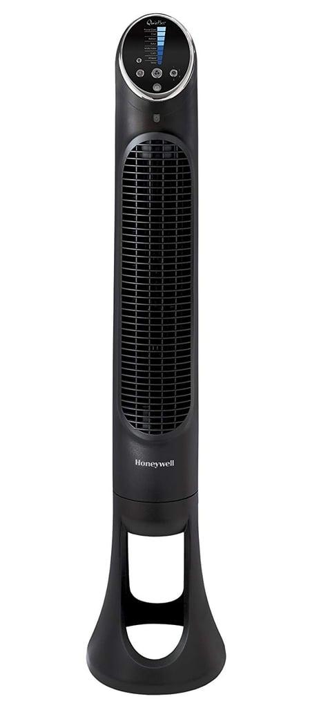 Honeywell Quietset 8-Speed Whole-Room Tower Fan