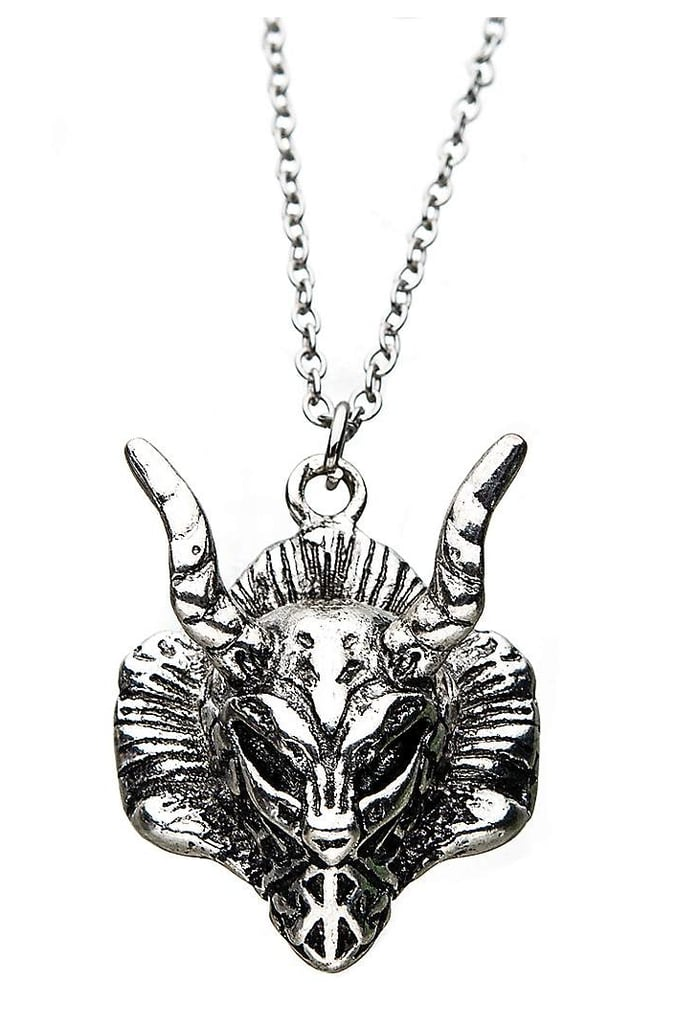 Killmonger's Necklace