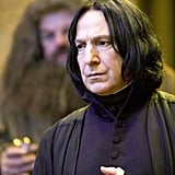 Snape's Hidden Meaning