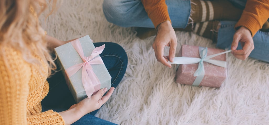 These Valentine's Day Gifts Are Perfect For New Parents