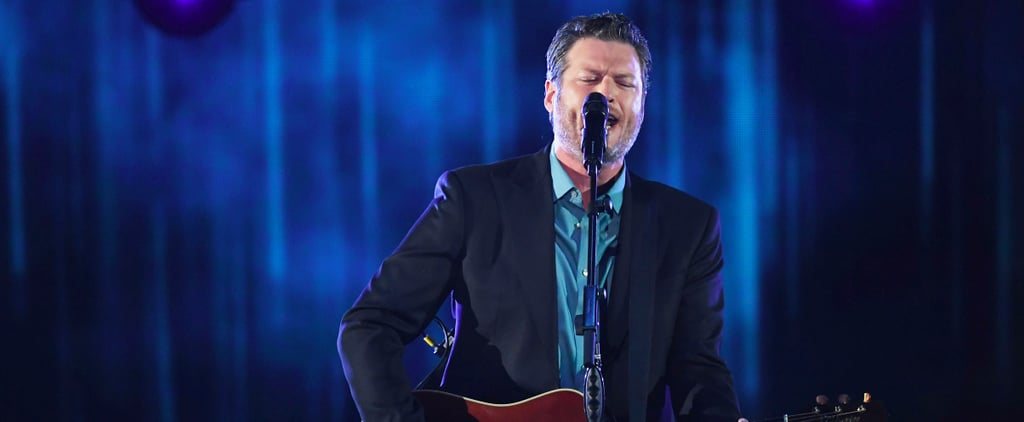Country Fans Will Swoon at Blake Shelton's Latest Performance