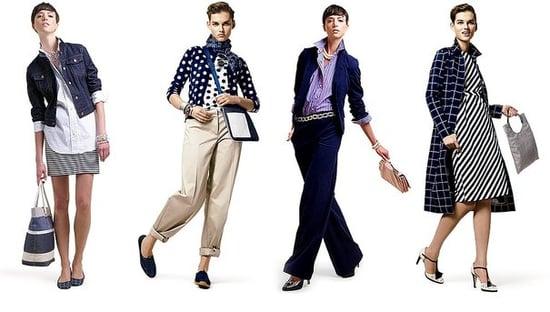 Shopping: Isaac Mizrahi Gives Liz Claiborne A Fashion Kick
