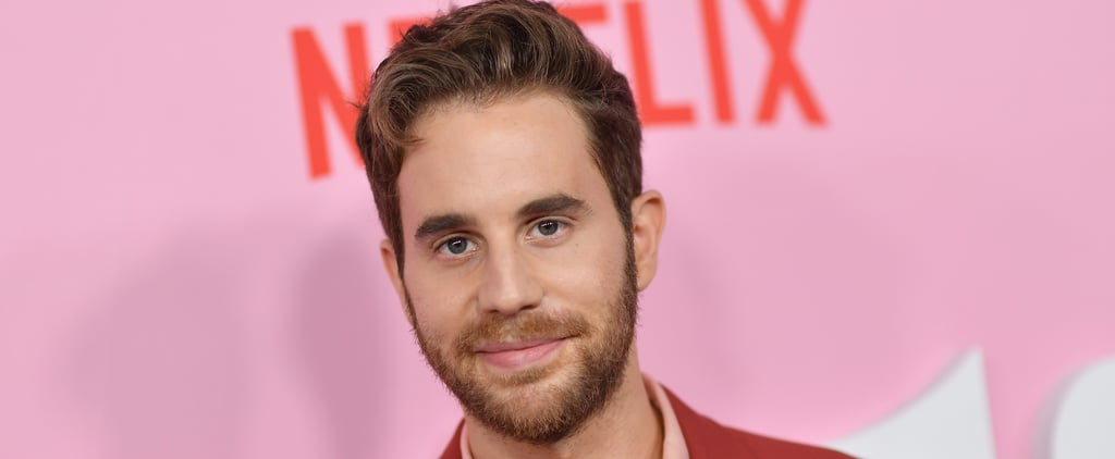 Fascinating Facts About Ben Platt
