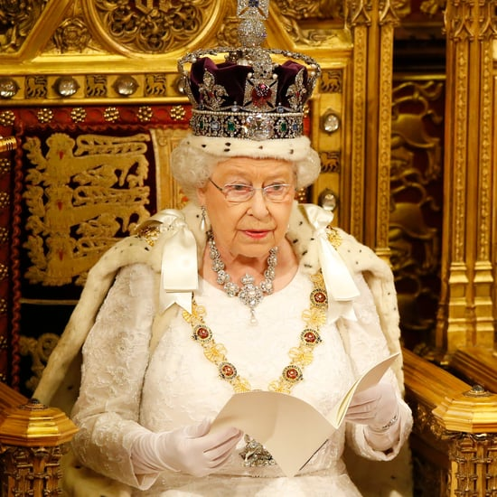 Does the Queen Have Political Power?
