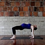 Prenatal Yoga Sequence For Tight Hips and Sore Backs