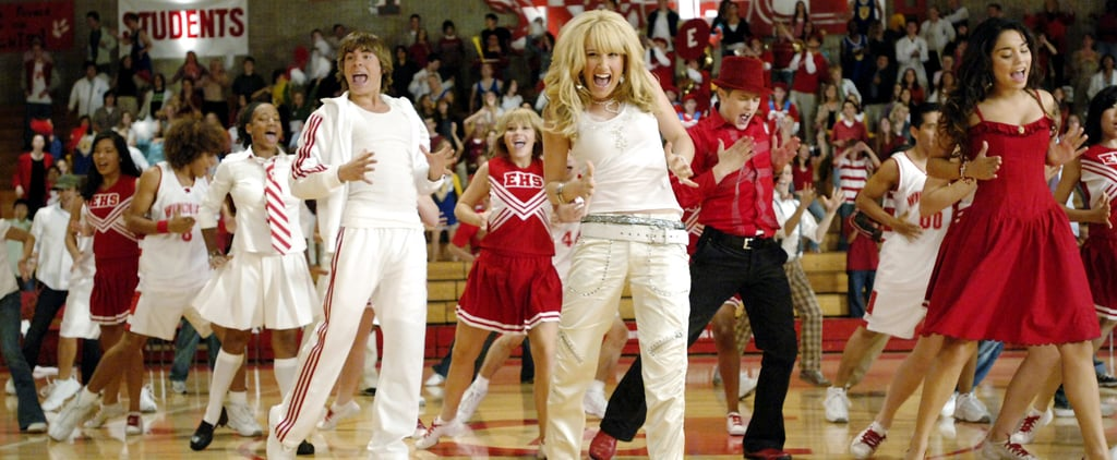 Ashley Tisdale, Vanessa Hudgens's High School Musical TikTok