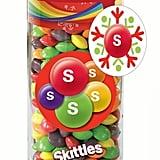 Skittles Gift Jar