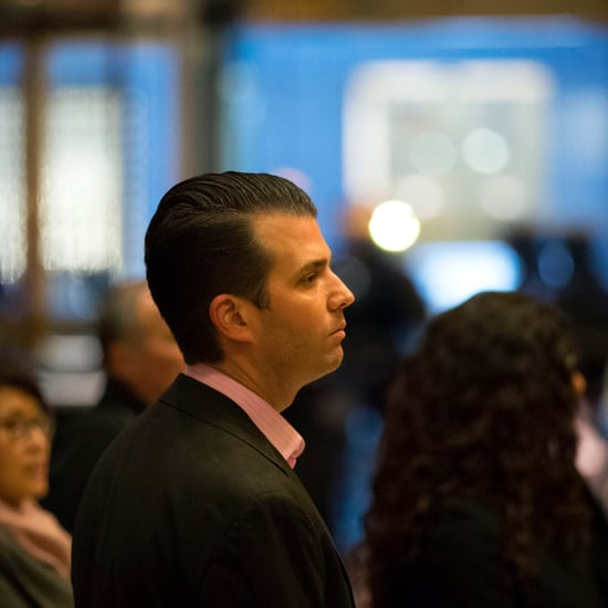 Donald Trump Jr. Is Miserable, According to People Magazine