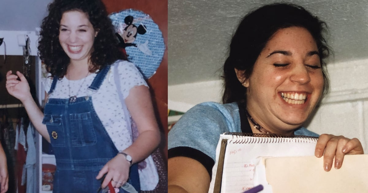 I Gained 40 Pounds My Freshman Year - These Are the 6 Things I Wish I Did Differently
