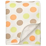 Carter's Polka Dot Blanket ($15)