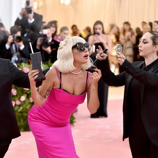 Best Accessories at the 2019 Met Gala