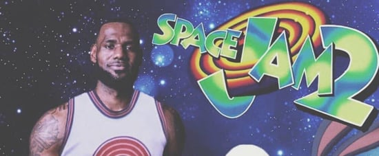 Space Jam Sequel Details