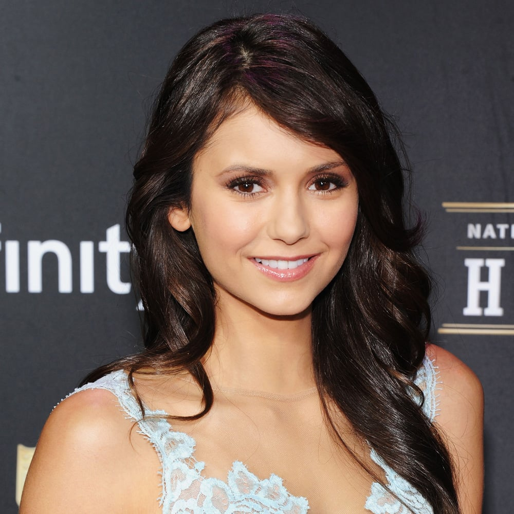 The Beauty Trick Nina Dobrev Uses To Fool Boys During Dates