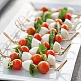Caprese Skewer Showstoppers