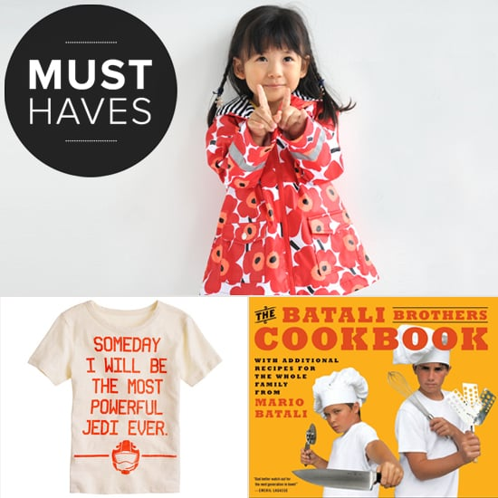 Our Must Haves For May