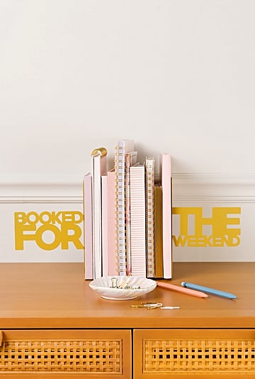 Housewarming Gifts For Book-Lovers
