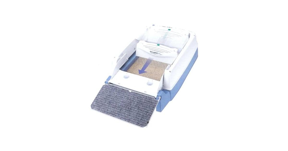 Littermaid Elite Mega Advanced Automatic Self Cleaning