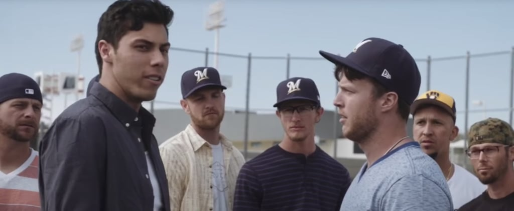 These Hot MLB Players Re-Created The Sandlot, and It's Every '90s Kid's Dream Come True