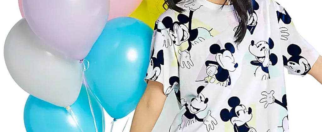 Shop the Disney Pastel Collection | Spring 2021