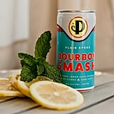 Plain Spoke Cocktails Canned Moscow Mule and Bourbon Smash