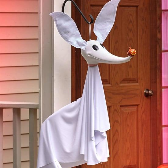 Disney Halloween Outdoor Decorations | 2020