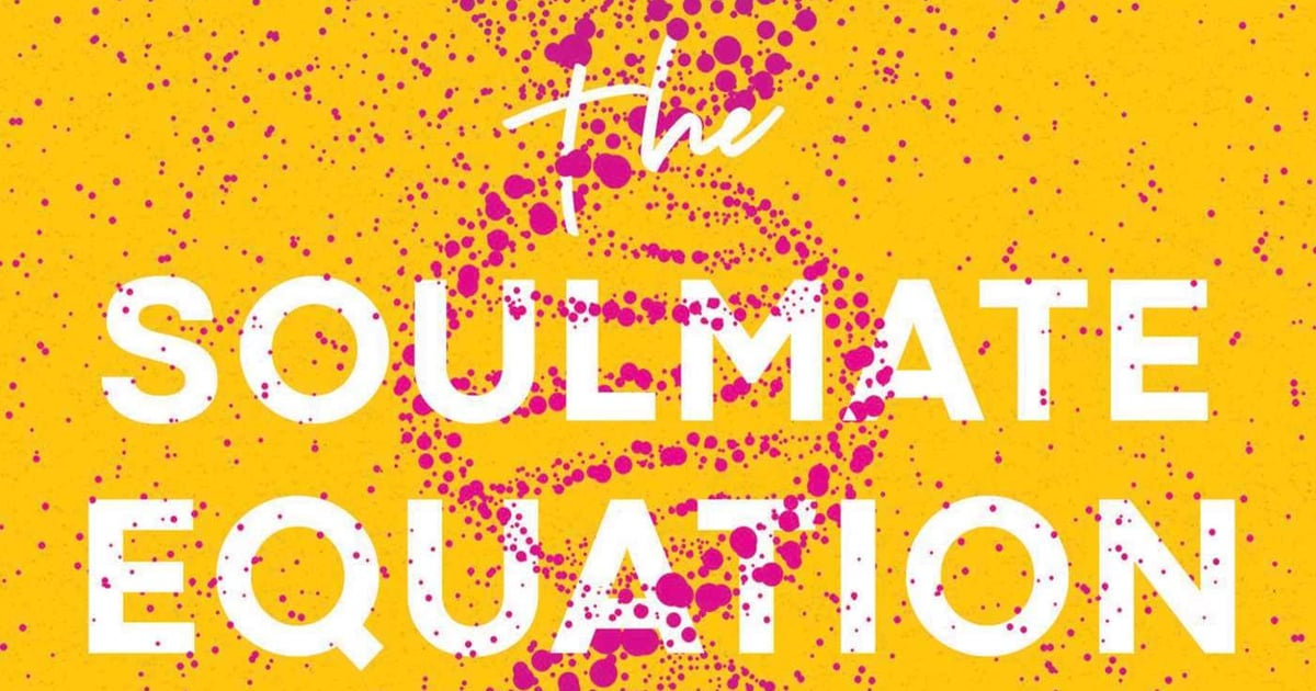 Christina Lauren's Latest Novel, The Soulmate Equation, Is Their Most Tender Love Story Yet.jpg