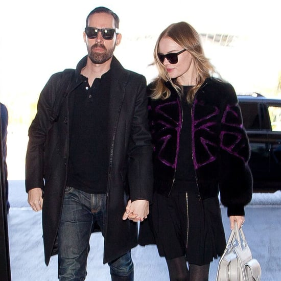 Kate Bosworth Travels to Sundance 2013