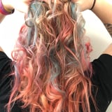 Turn Yourself Into a Rainbow Goddess For Less Than $10 With Wella Color Charm s New Colors