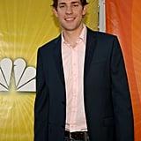 John Krasinski at the NBC Network All Star Celebration in 2005