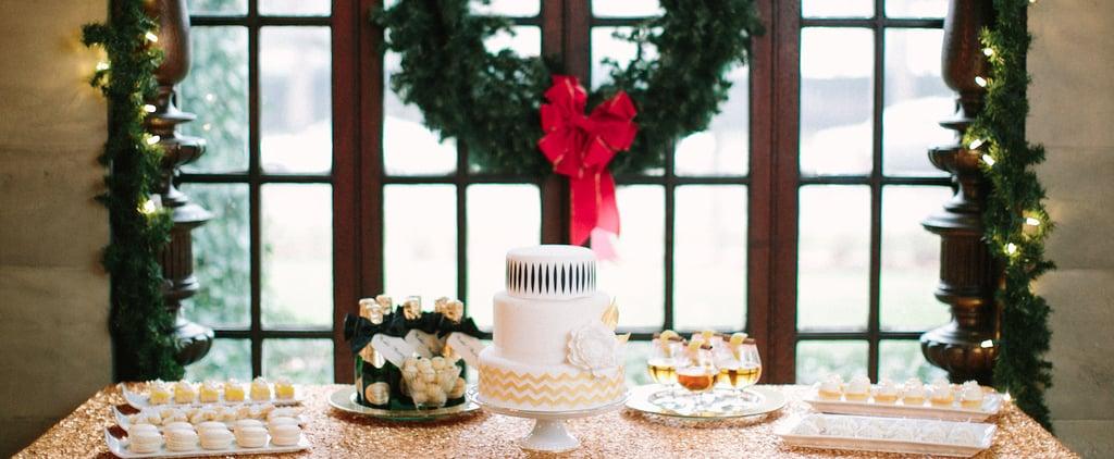 30 Breathtaking Ways to Turn Your Wedding Into a Winter Wonderland