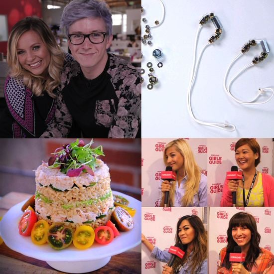 POPSUGAR Girls' Guide Video Roundup | August 12-18, 2013