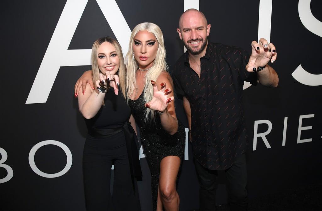 Lady Gaga Celebrates the Launch of Haus Laboratories