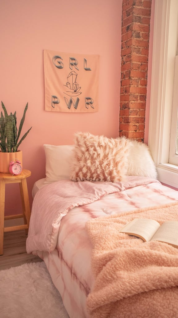 Check Out Forever 21's New Home Decor Line