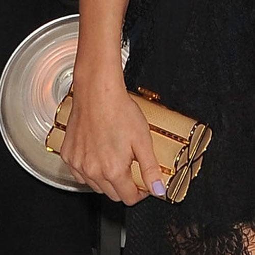 Celebrity Accessories at the VMAs 2011