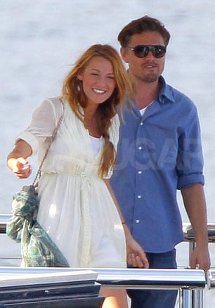 Blake Lively And Leonardo Dicaprio Break Up Popsugar Celebrity