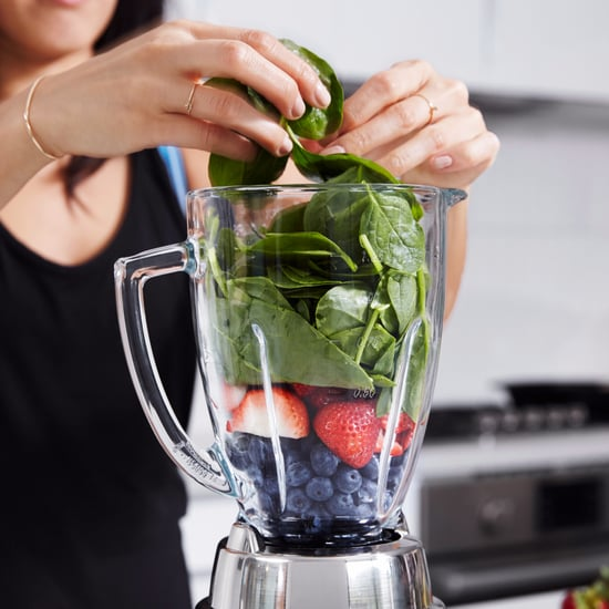 Green Smoothie Recipes For Breakfast