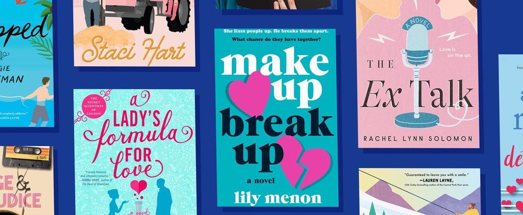 Best New Romance Books of 2021