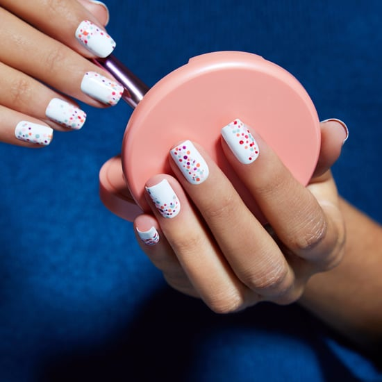 Quick and Easy DIY Nail Art