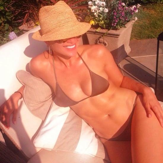 Jennifer Lopez's Sexiest Swimsuits