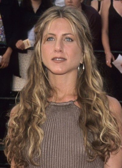 2000: Jennifer Aniston