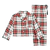 Nordstrom Two-Piece Flannel Pajamas (Toddler, Little Kid & Big Kid)