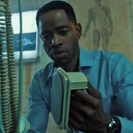 Escape Room Movie Trailer
