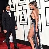 Ciara's Dress Had to Be Seen to Be Believed