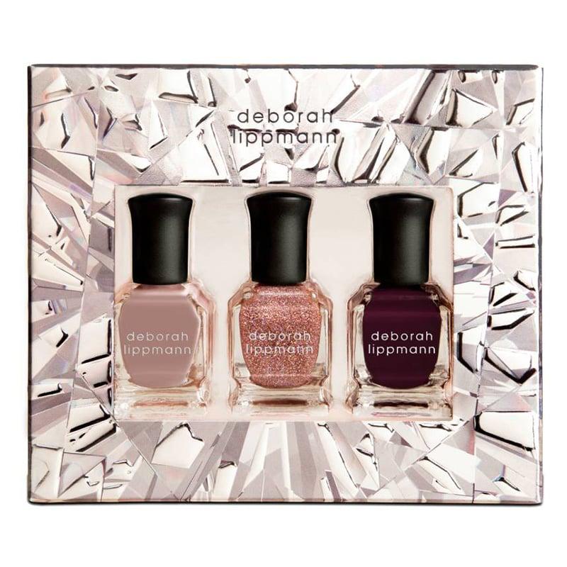 Deborah Lippman Color on Glass Nail Color Set