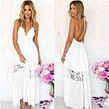 Sunward Maxi Dress