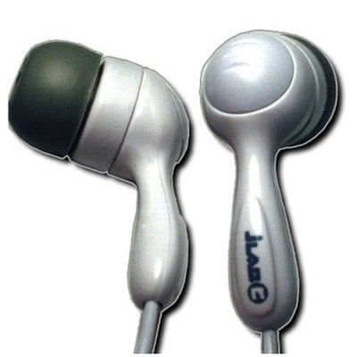 JBuds Hi-Fi Noise-Reducing Earbuds
