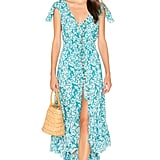 Tiare Hawaii New Moon Maxi in Scattered Daisy Tosca