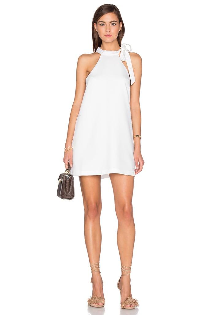 JOA Sleeveless Shift Dress ($70)