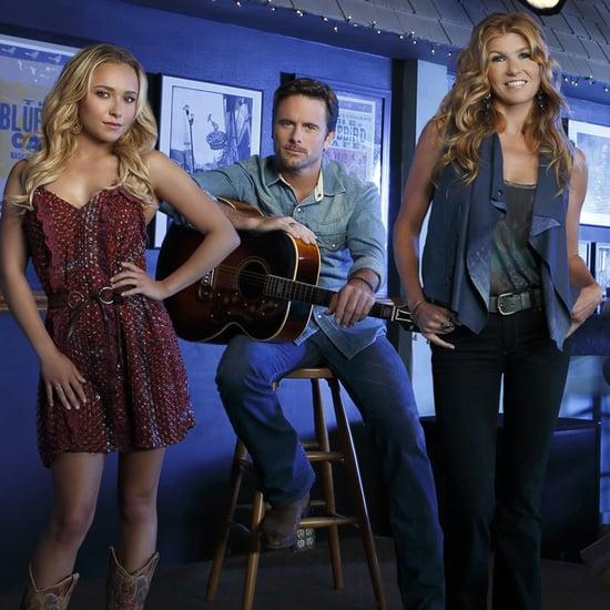 Nashville Renewed For Season Three