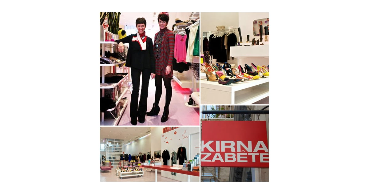 Kirna Zabete For Target Collaboration For Fall 2012